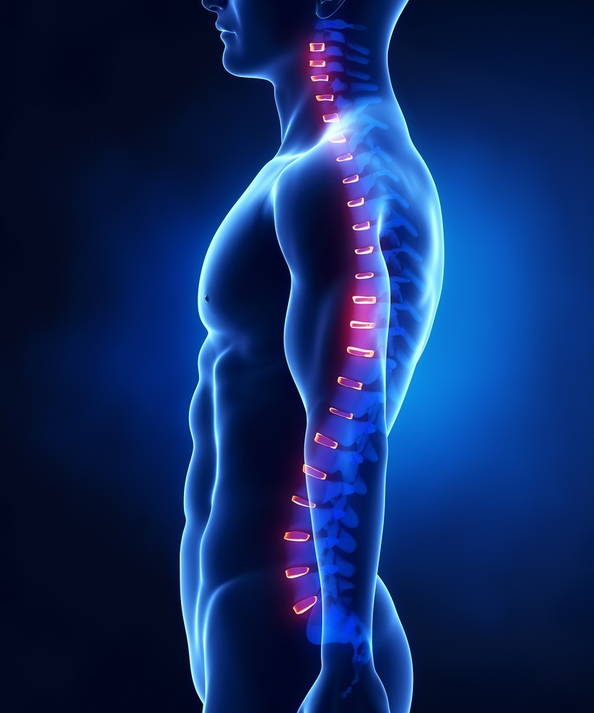 Chiropractic Spinal Alignment
